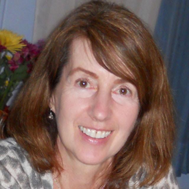 Patricia Morasan