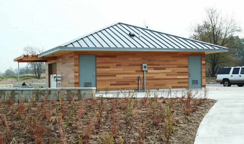 Marquette Park Capital Improvements