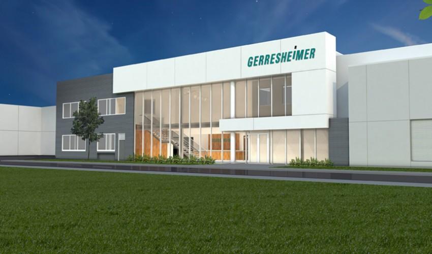 Gerresheimer Glass