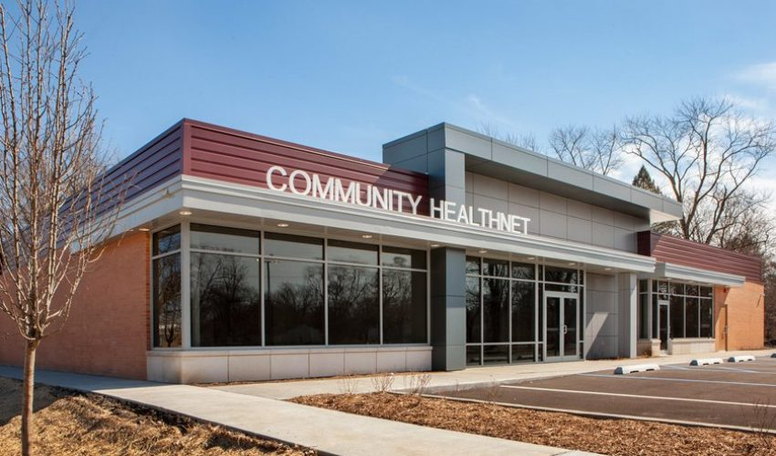Community HealthNet