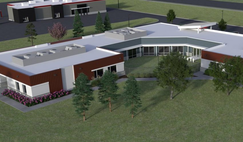 Porter County Early Learning Academy